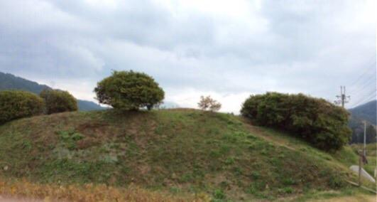 Miyakozuka Ancient Tomb