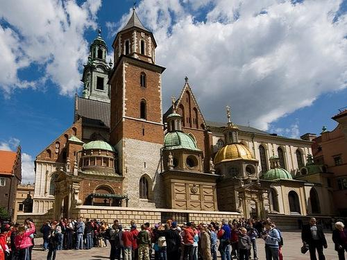 Go2Cracow - city guides