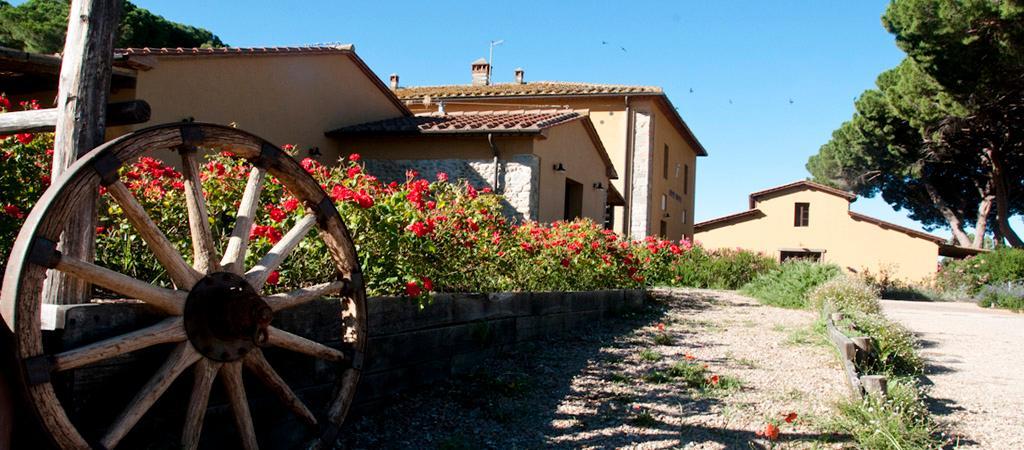 Residence Casone Ugolino