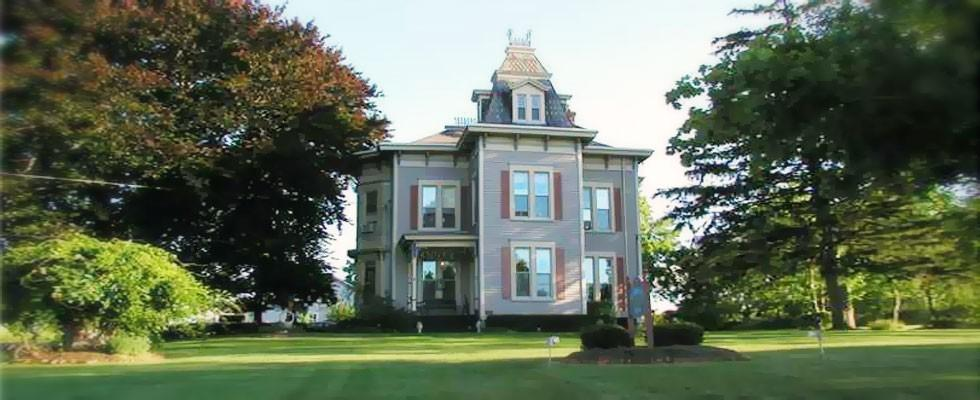 ‪Sutherland House Victorian Bed and Breakfast‬