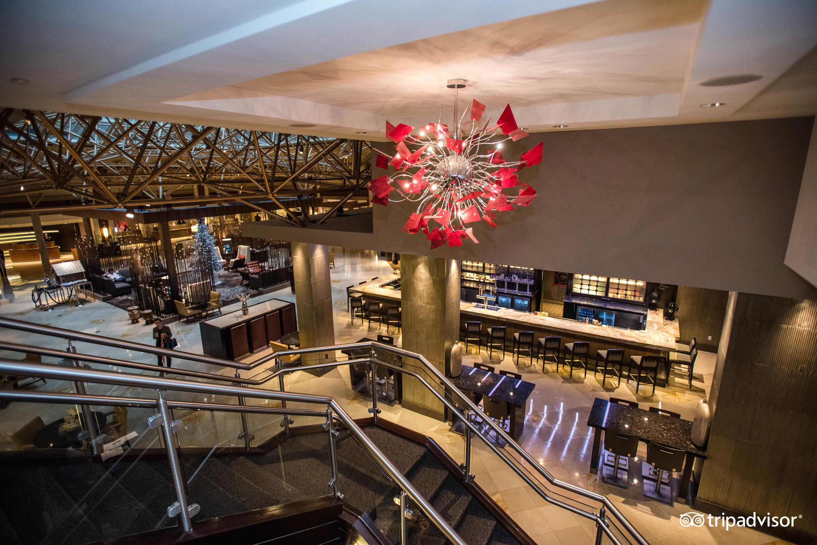 renaissance washington dc downtown hotel dc 2018 review