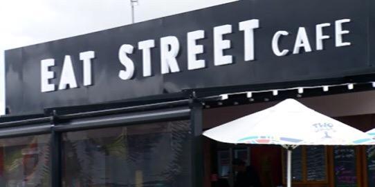 Eat Street Cafe