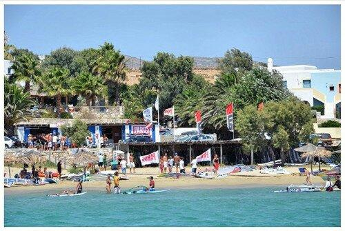 Paros Surf Club