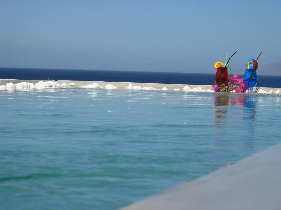 藍波浪旅館
