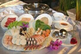 Lung Hoa Restaurant - Aston Hotel Kupang