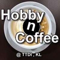 Hobby N Coffee