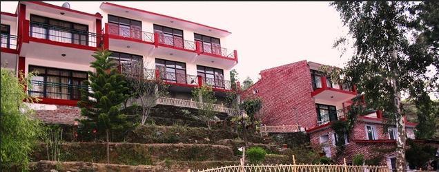 Snow View Resort Ranikhet