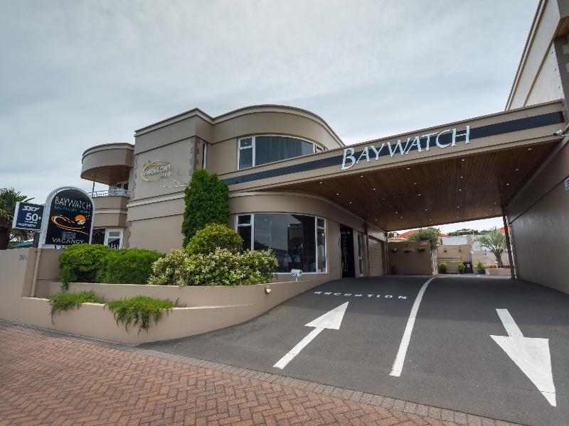 Baywatch Motor Inn