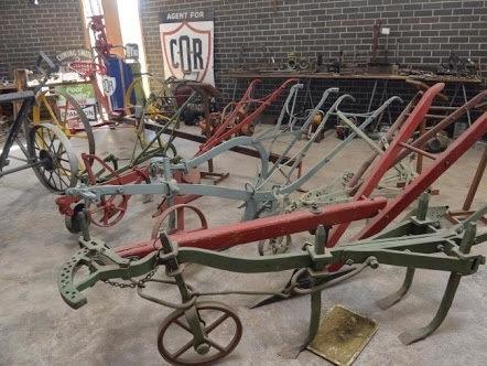 Wheatlands Warracknabeal Agricultural Machinery Museum
