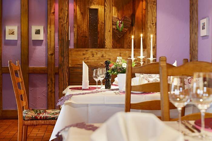 Brautigam's Hotel Restaurant
