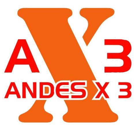 Ax3 Deportes de Montana