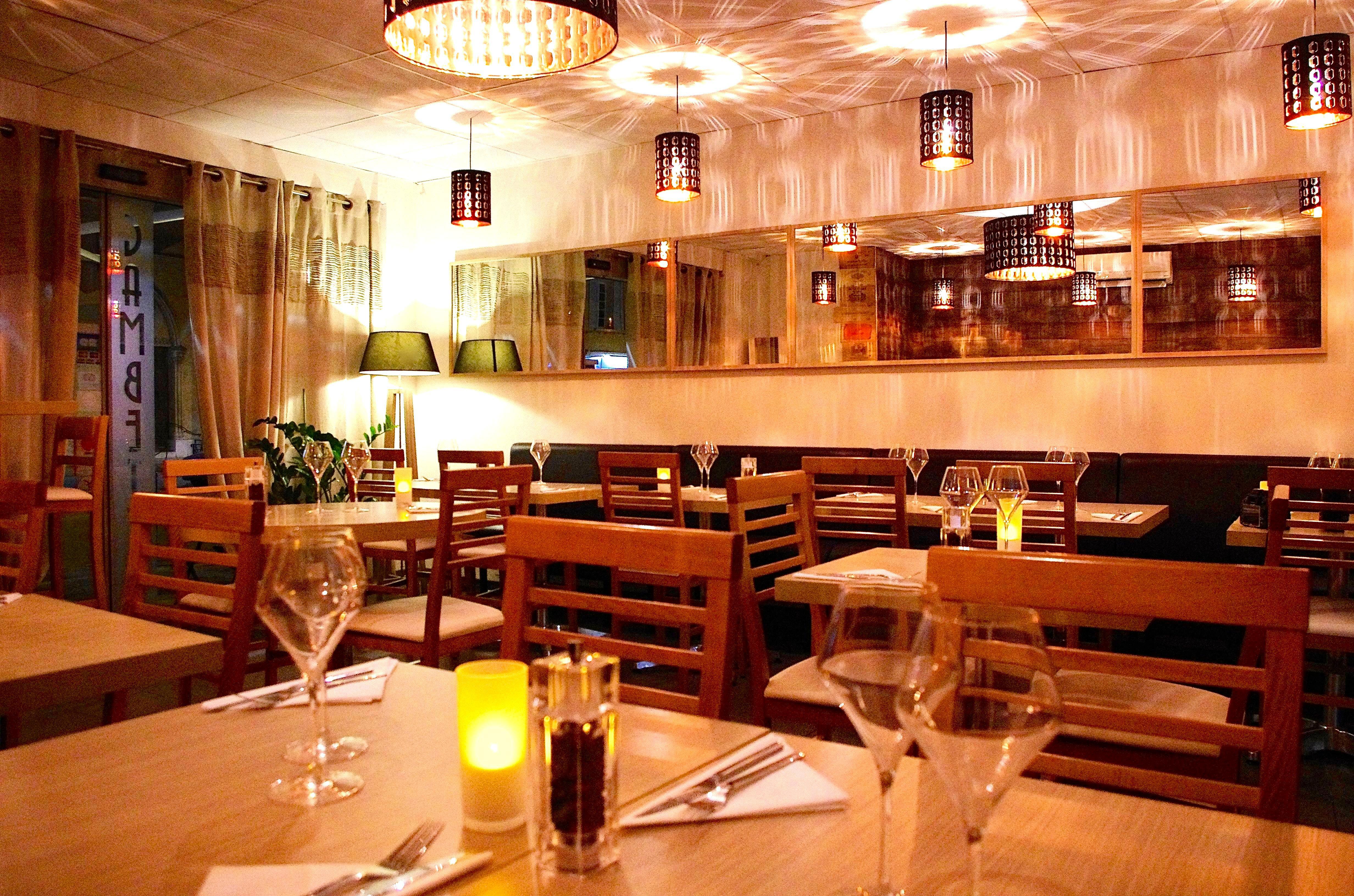 Aix-en-Provence,  Food Guide: 3 Fusion food Must-Eat Restaurants & Street Food Stalls in Les Milles