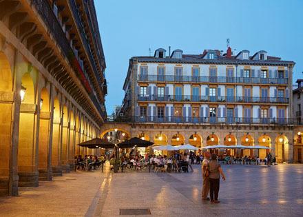Donostia-San Sebastian Greeters