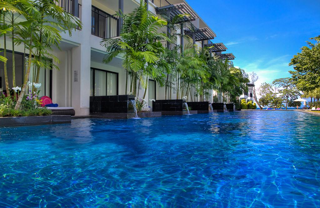 Koh Chang Thailand  city images : The Chill Resort & Spa, Koh Chang Ko Chang, Thailand Bewertungen ...