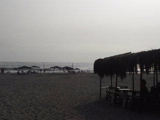 Playa Penascal