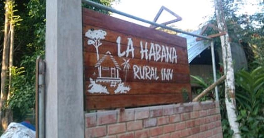 La Habana Rural Inn
