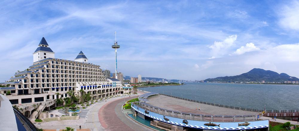 Fullon Hotel Danshuei Fishermen's Wharf