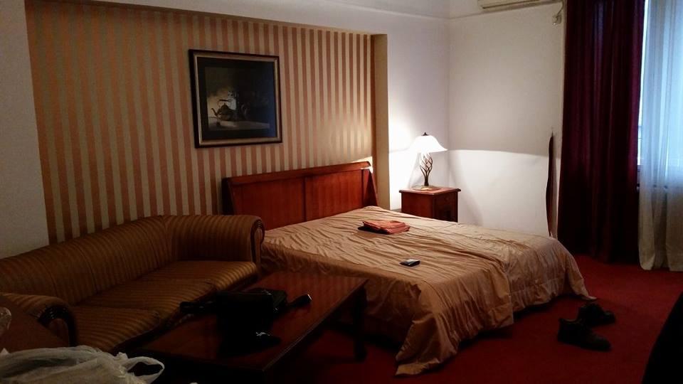 Hotel Rezime Residence