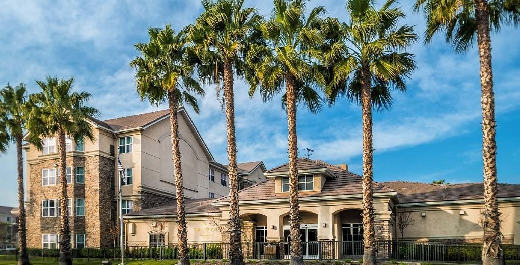 Homewood Suites by Hilton Ontario-Rancho Cucamonga