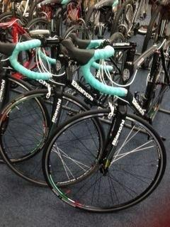 Bike Obsession
