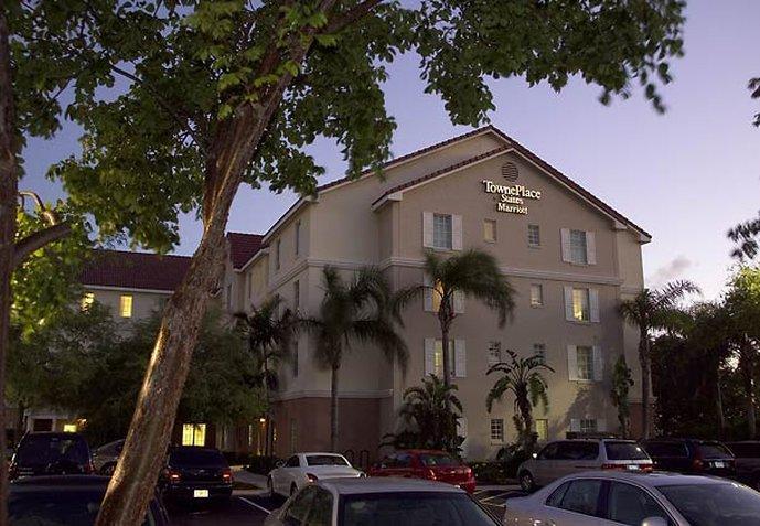 TownePlace Suites Boca Raton