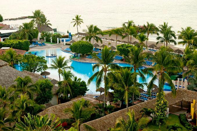 Melia Puerto Vallarta All Inclusive