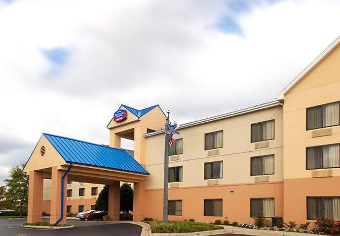 FairField Inn & Suites by Marriott Chesapeake