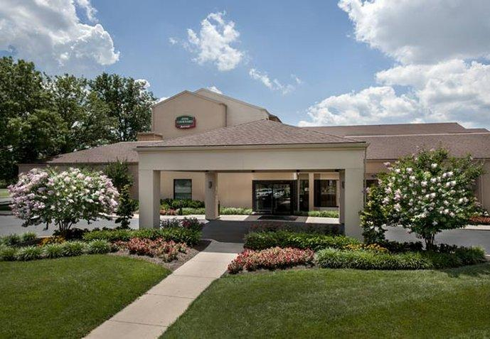 Courtyard by Marriott Philadelphia Airport