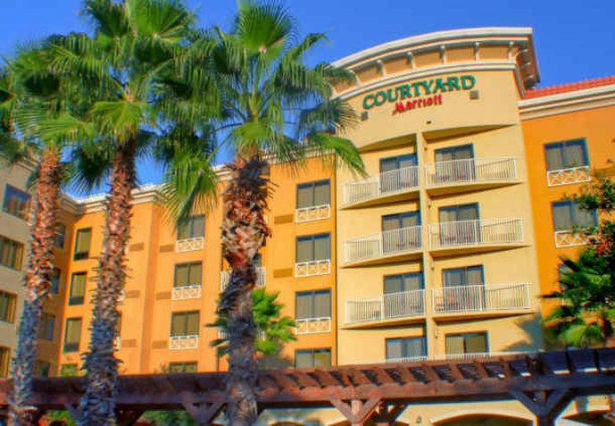 ‪Courtyard Sandestin at Grand Boulevard‬