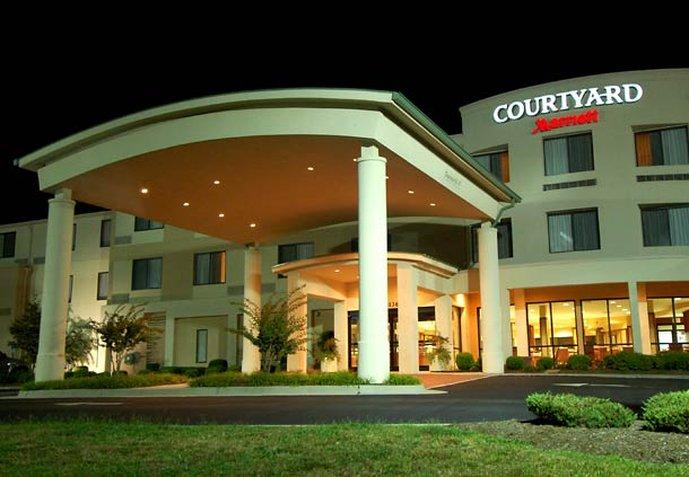 Courtyard by Marriott Danville