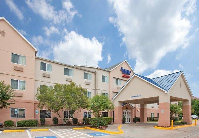 Fairfield Inn & Suites Houston I-10 West/Energy Corridor