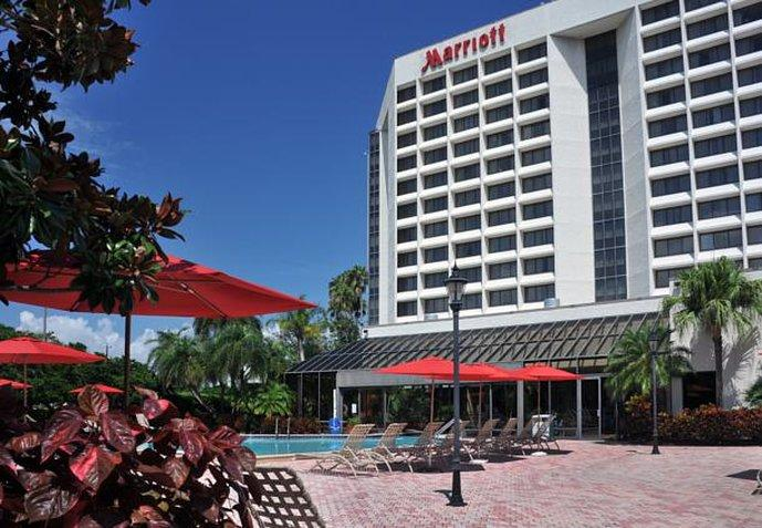 ‪Tampa Marriott Westshore‬