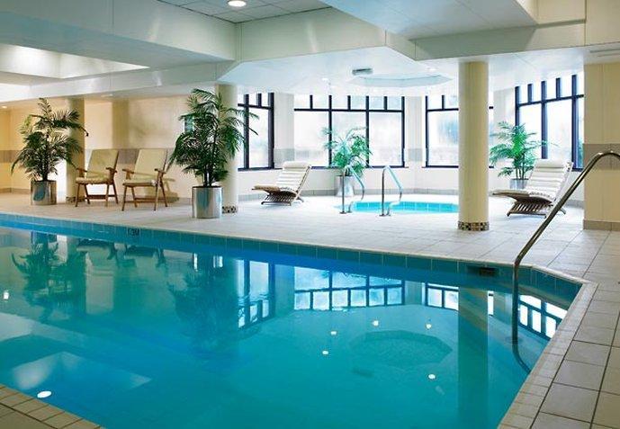 Marriott Cheshunt Hotel