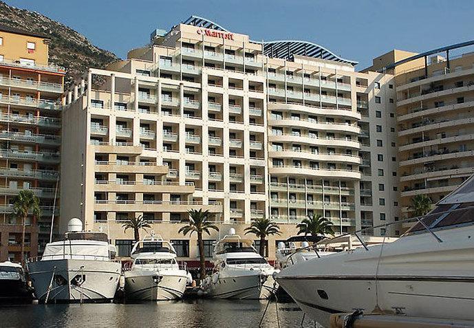 Marriott Riviera La Porte de Monaco