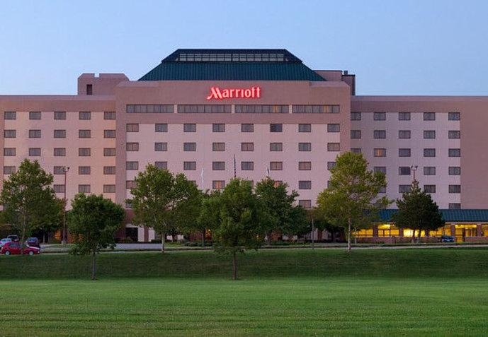 Marriott Cedar Rapids