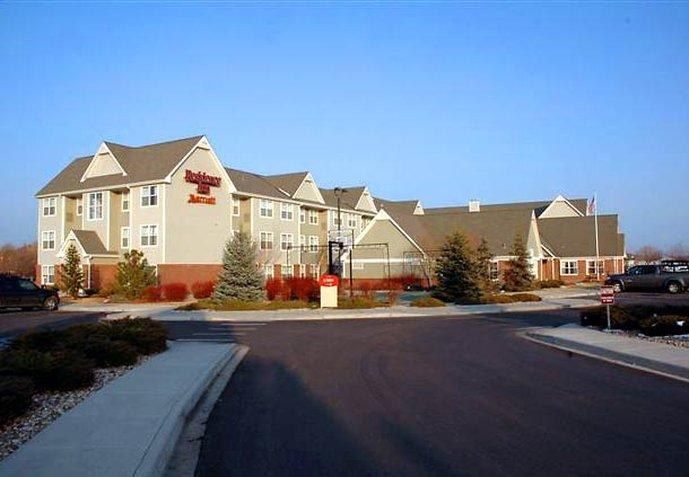 Residence Inn Fort Collins