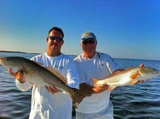 Pure Passion Fishing Charters