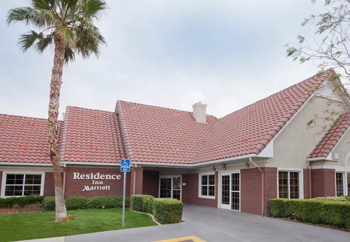 Residence Inn Palmdale