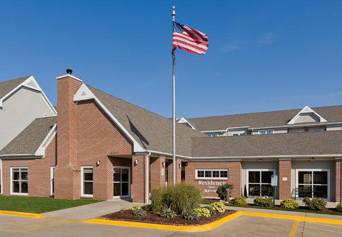 Residence Inn Madison East