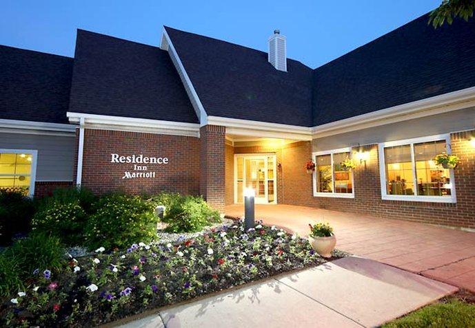 Residence Inn Chicago Bloomingdale