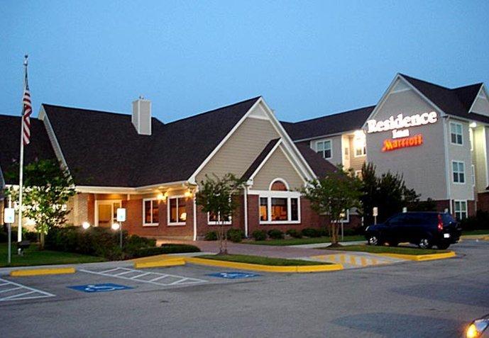 Residence Inn Houston Northwest/Willowbrook
