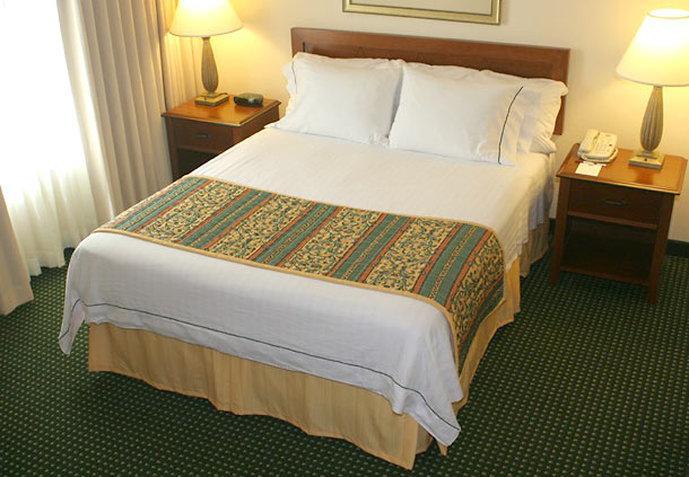 Residence Inn Houston West University
