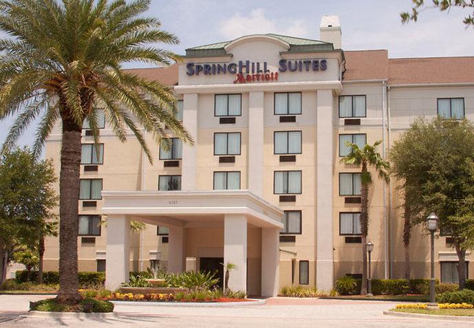 SpringHill Suites Jacksonville / Deerwood