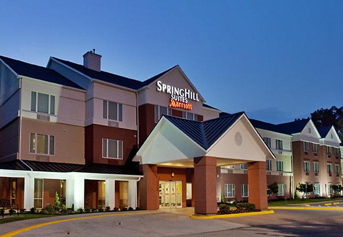 ‪SpringHill Suites Houston Brookhollow‬