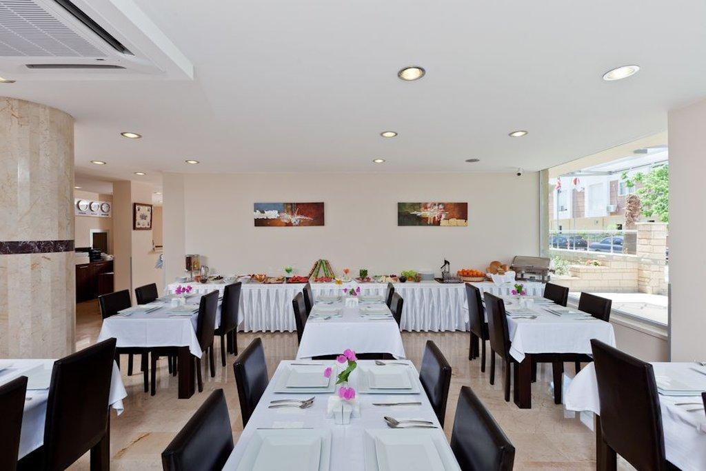 Guney Brabant Hotel