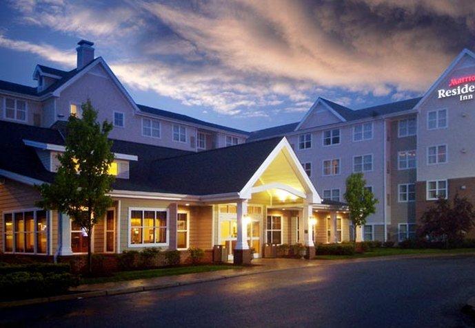 Residence Inn Providence Coventry