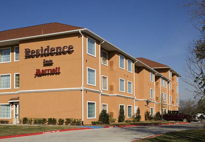 Residence Inn Beaumont