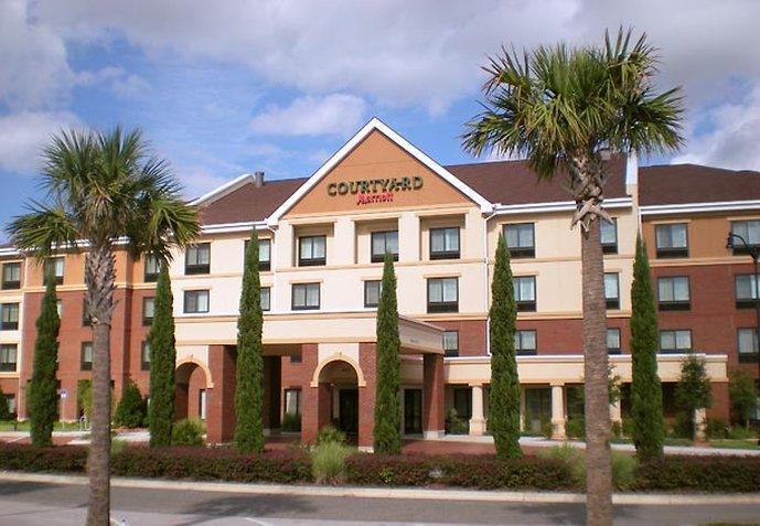 Courtyard Jacksonville I-295/East Beltway