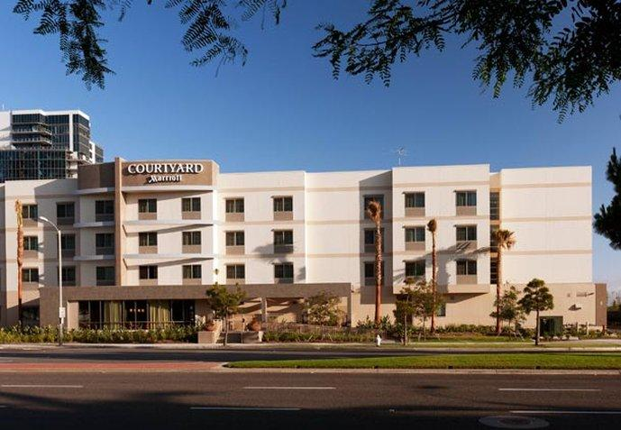 Courtyard by Marriott Santa Ana John Wayne Airport/Orange County
