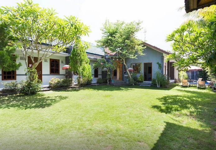 Bali Aman Darling House
